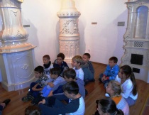 'Museums for Everyone' project - Fruhmann House